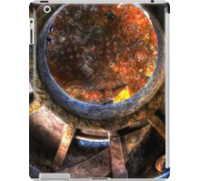 Portal to a Mystical Past iPad Case/Skin