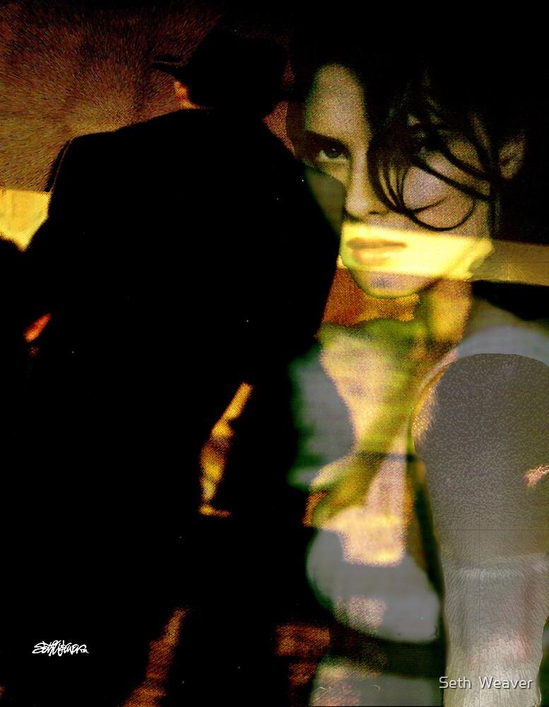 Drama After Dark by Seth  Weaver