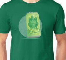 Optimus Lime Unisex T-Shirt