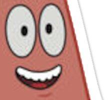 Patrick  Sticker