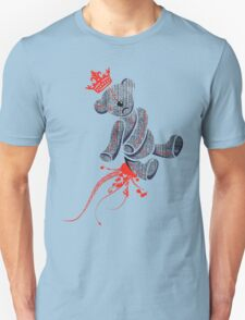 """DeadbeaR T-Shirt """"Denim"""" T-Shirt"""