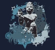 Urban Goddess by FredzArt