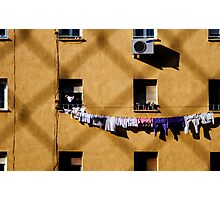 Wired Knickers Photographic Print