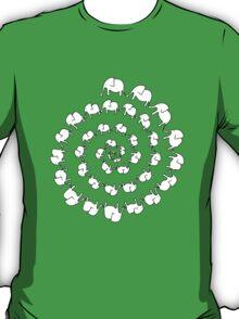 Elephant Dance T-Shirt