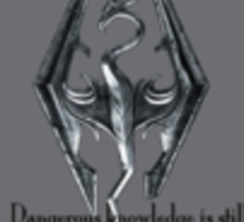 Dragonborn Sticker