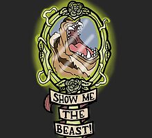 Show me the Beast! by bls15