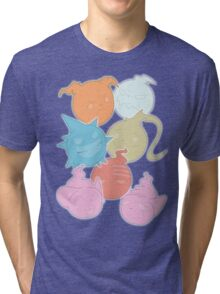 Soul Party Tri-blend T-Shirt