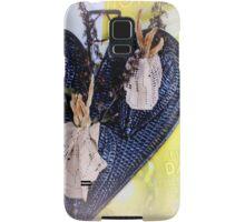 Calling A Spade A Heart Samsung Galaxy Case/Skin