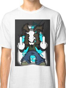 Graff Shirt Classic T-Shirt