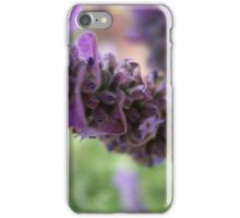 Lovely Lavender iPhone Case/Skin