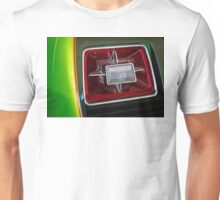 1969 Ford Galaxie Special Unisex T-Shirt