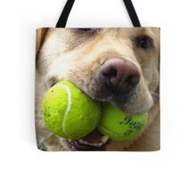 Try It Tote Bag