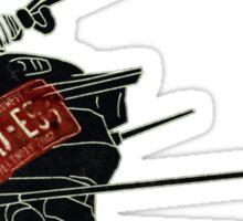 ED-E Sticker