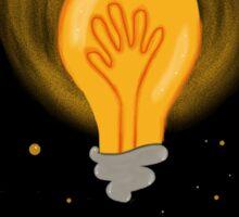 ASL = Light Sticker