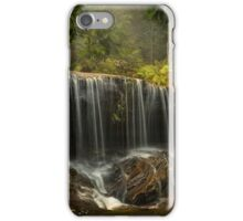 Sommersby Falls - Central Coast, Australia iPhone Case/Skin