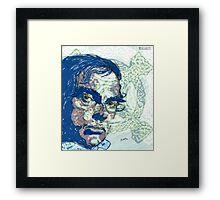 Van Morrison Framed Print