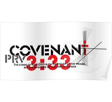 Covenant: Curse of the Lord Poster