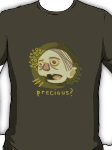 A hasty portrait of Gollum T-Shirt
