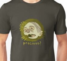 A hasty portrait of Gollum Unisex T-Shirt