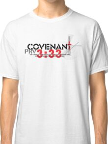 Covenant: Curse of the Lord Classic T-Shirt