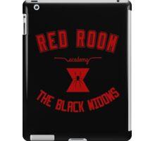 red room academy iPad Case/Skin