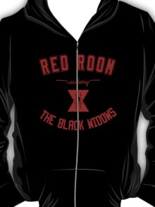 red room academy T-Shirt