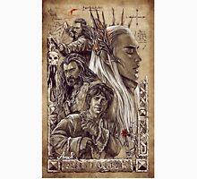 The Hobbit - The Desolation of Smaug T-Shirt
