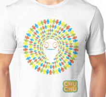 Chuchu Unisex T-Shirt