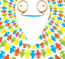 Chuchu Sticker