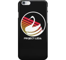 Orphan Black - Project Leda iPhone Case/Skin
