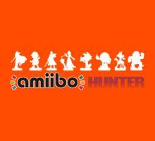The Amiibo Hunter Shirt #2 Kids Tee