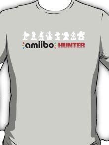 The Amiibo Hunter Shirt #2 T-Shirt
