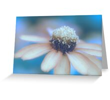 Flower Dream Greeting Card