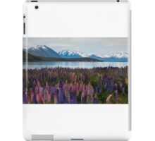 Lake of Serenity iPad Case/Skin