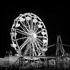 Ferris Wheel by Shadowfaery