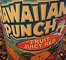 Hawaiian Punch by Shadowfaery