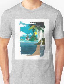 BRAZIL Unisex T-Shirt