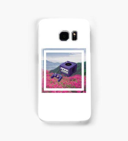 Fiji Gamecube ~ ラブ  Samsung Galaxy Case/Skin
