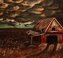 Storm by DanielleOsborne