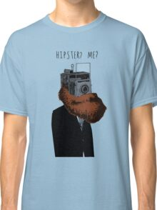 Hipster? Me?  Classic T-Shirt