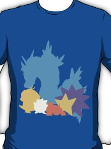 misty dream team T-Shirt