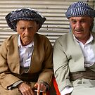 Elders by Christopher Barker