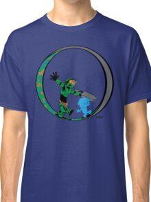 Galactic Journey Classic T-Shirt