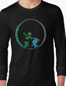 Galactic Journey Long Sleeve T-Shirt