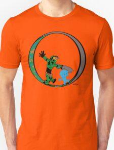 Galactic Journey Unisex T-Shirt