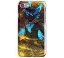 Fuel to the fire iPhone Case/Skin