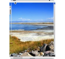 Salt Lake Utah iPad Case/Skin