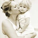 Mother's Love by artsphotoshop
