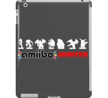 The Amiibo Hunter Shirt #3 iPad Case/Skin