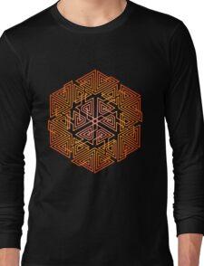 Warrenthesis Long Sleeve T-Shirt